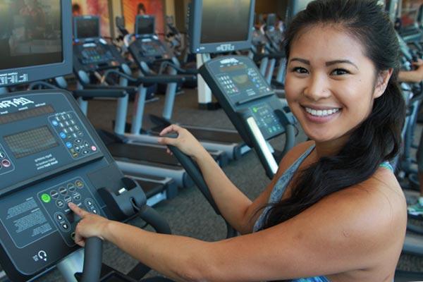 Елиптичен треньор кои мускули работят