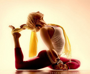 Stretch de slăbire