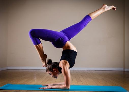 Упражненията за гъвкавост на гърба правят тялото по-гъвкаво