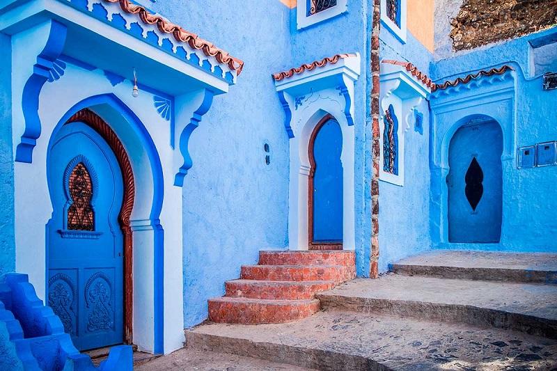 Мароко-888