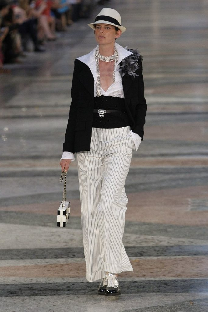 Chanel resort 2017 Cruise Collection