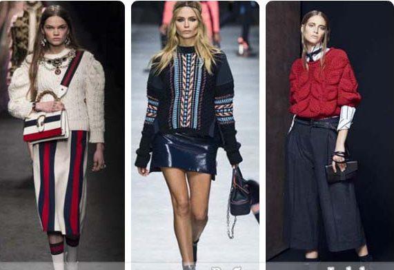 Модна тенденция за зимата - 3