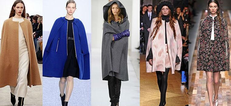 Модна тенденция за зимата - CAPES-1