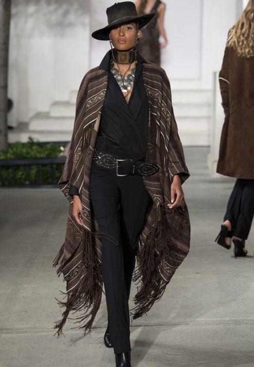 Модна тенденция за зимата - CAPES