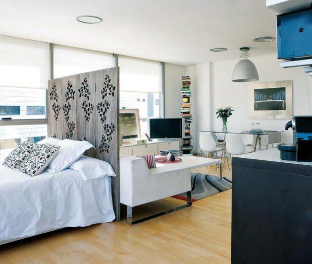 Living room + bedroom-1-62-4