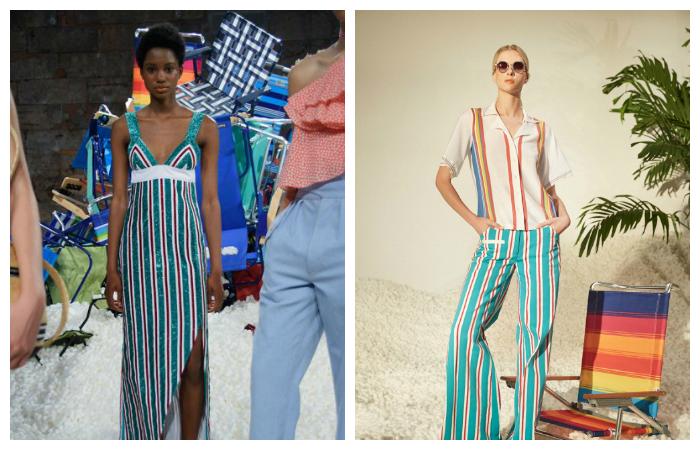 модни тенденции-пролет-лято- 2017-2