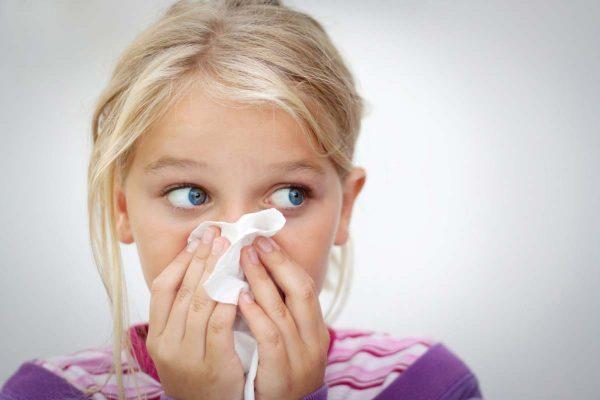 Как да знам-каква -а-алергия - a -child-555