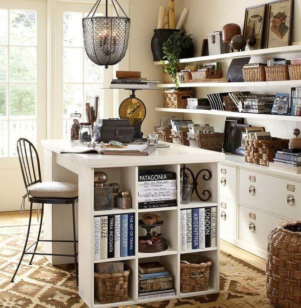 Най-добрите идеи за домашен офис-666-22