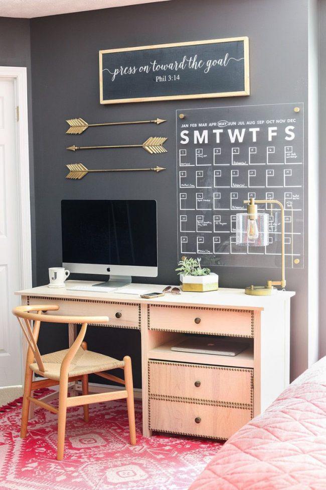 Най-добри идеи- за домашен офис-666-24
