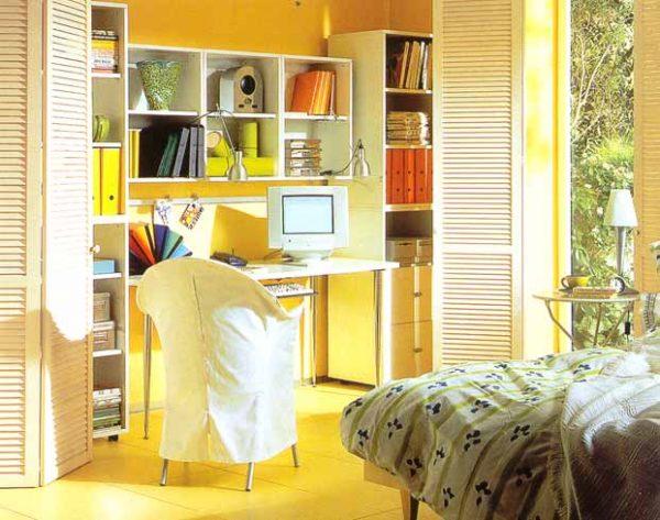 Най-добрите идеи за домашен офис-666-25