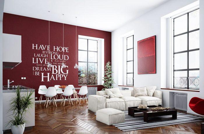 Как -да- украсявам -а- стена-Най-добре -идеи-6