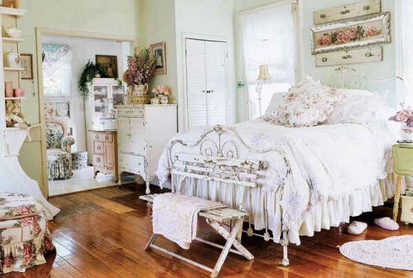 Interior- in -the- style- of -shabby -chic- the- best- ideas-555-14