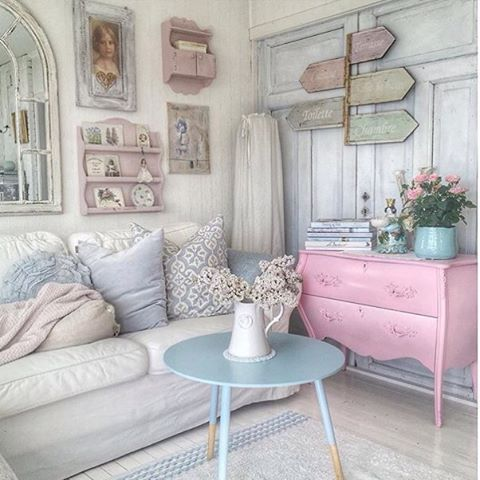 Interior- in -the- style- of -shabby -chic- the- best- ideas-555-25