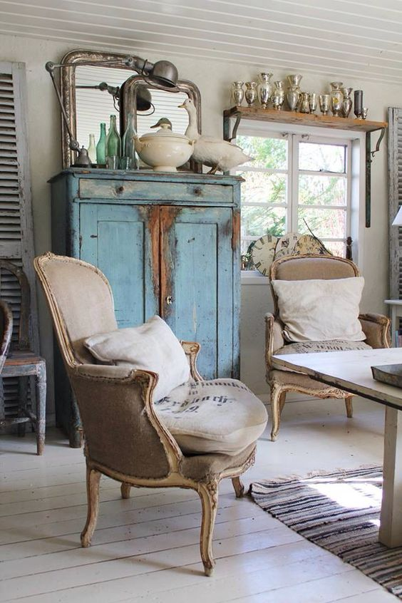 Interior- in -the- style- of -shabby -chic- the- best- ideas-555-35