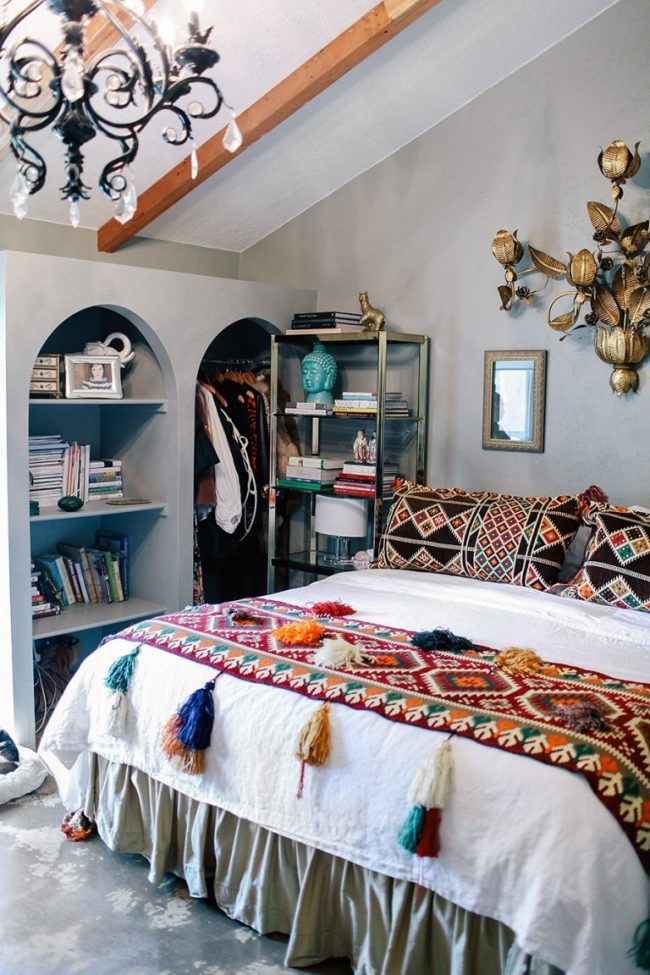 The- best- ideas -of- the- Boho-style- in- the- interior-666-16
