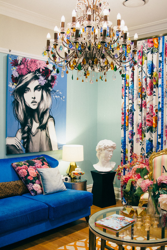 The- best- ideas -of- the- Boho-style- in- the- interior-666-17