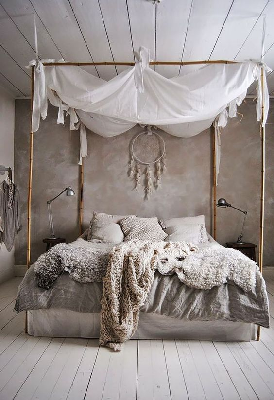The- best- ideas -of- the- Boho-style- in- the- interior-666-24