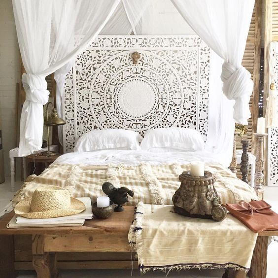 The- best- ideas -of- the- Boho-style- in- the- interior-666-27