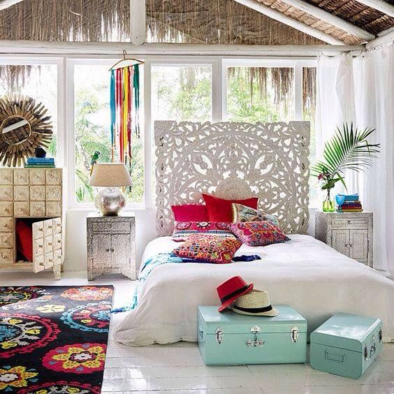 The- best- ideas -of- the- Boho-style- in- the- interior-666-28