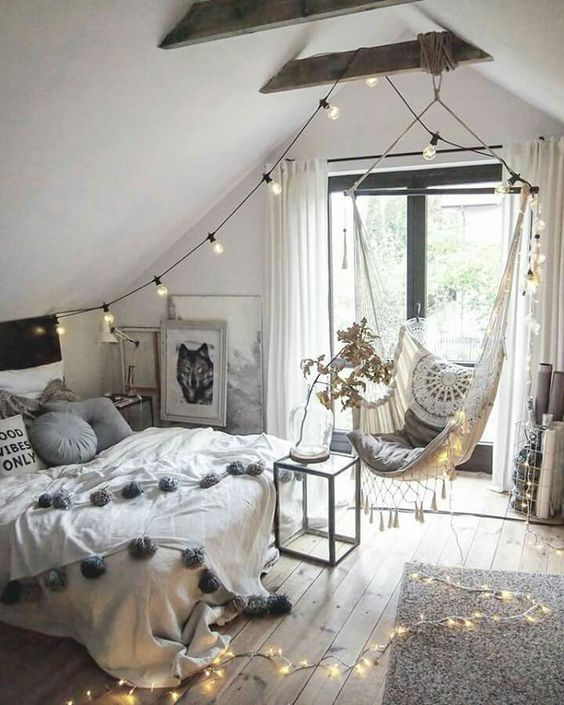 The- best- ideas -of- the- Boho-style- in- the- interior-666-30