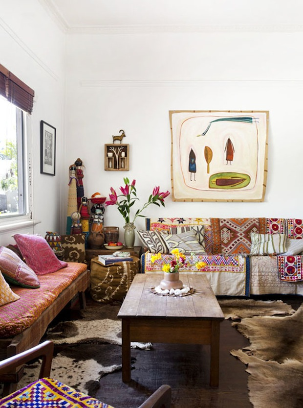 The- best- ideas -of- the- Boho-style- in- the- interior-666-5