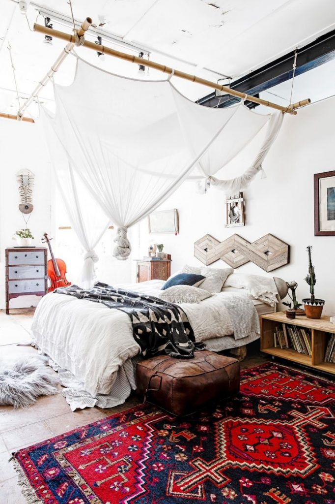 The- best- ideas -of- the- Boho-style- in- the- interior-666-7