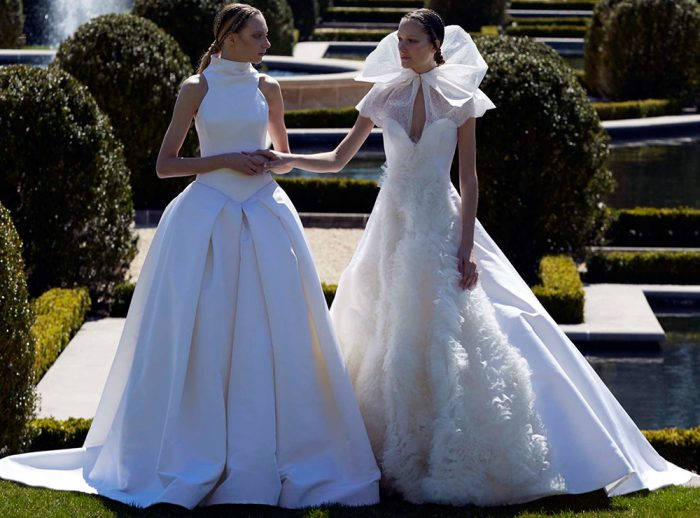 The-most -beautiful- wedding- dresses -of -2017-777-1