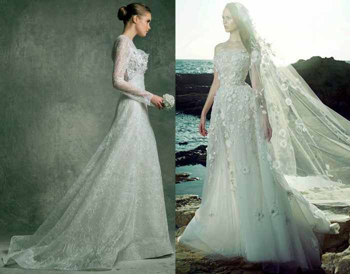 The-most -beautiful- wedding- dresses -of -2017-777-3