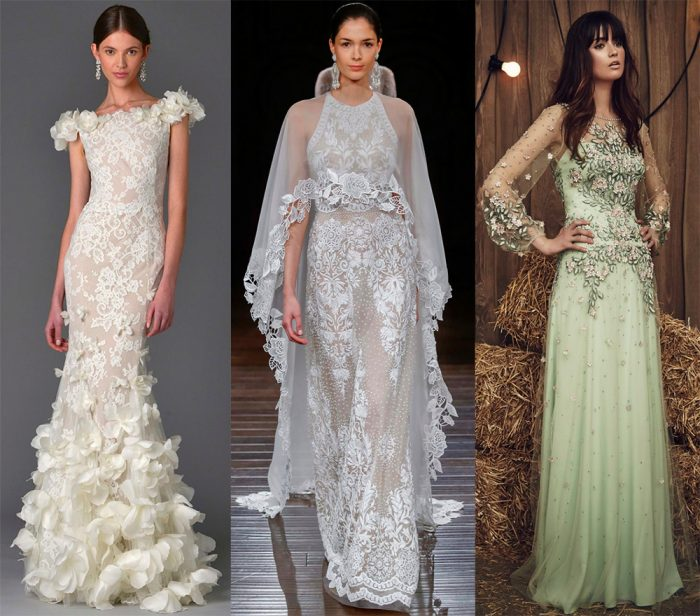 The-most -beautiful- wedding- dresses -of -2017-777-4