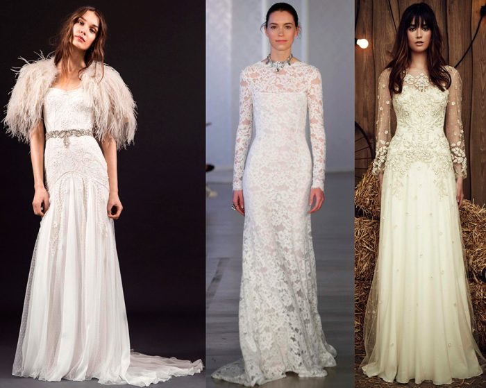 The-most -beautiful- wedding- dresses -of -2017-777-7