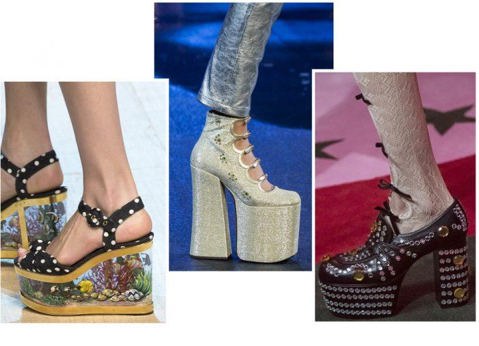Какво е модерно - това-лято - обувки-222