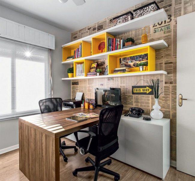 домашен офис-1