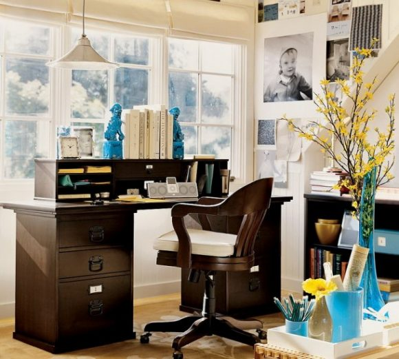домашен офис-8