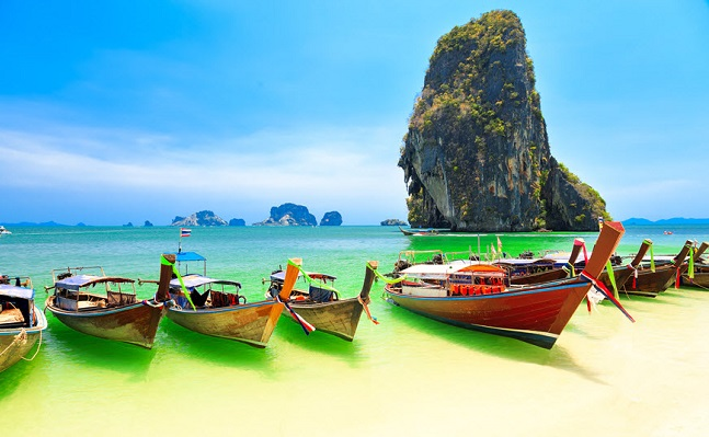 Tailand-888