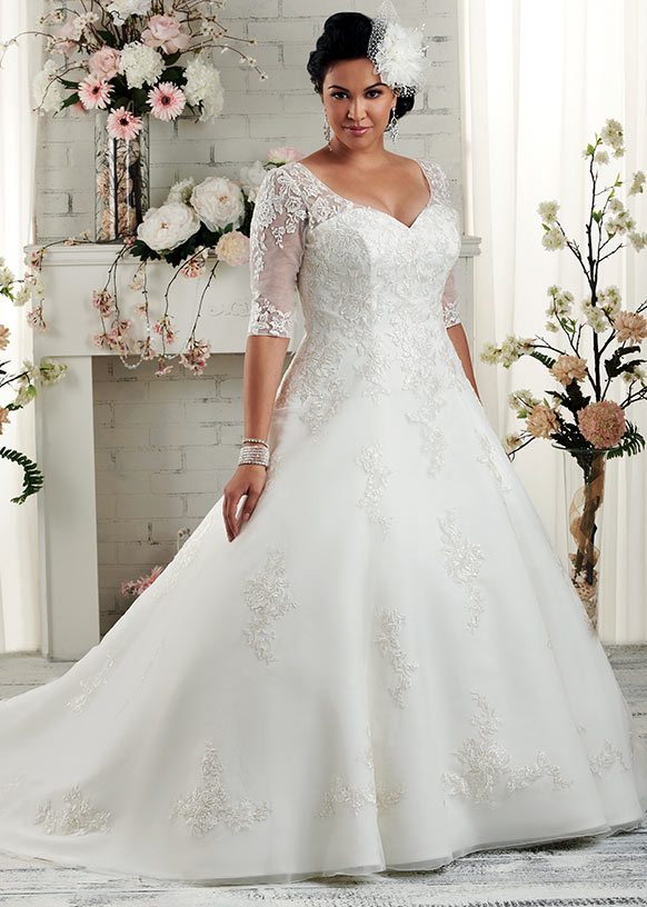 Wedding- dresses -for -plus-size-555-3
