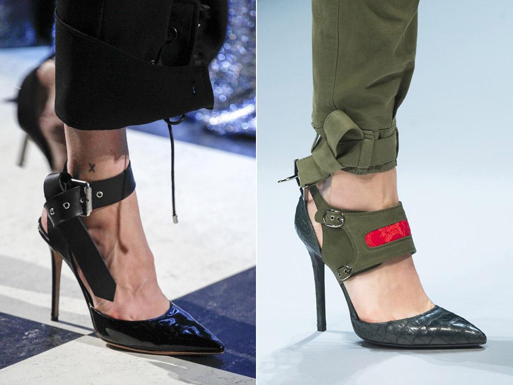 Модни обувки-1