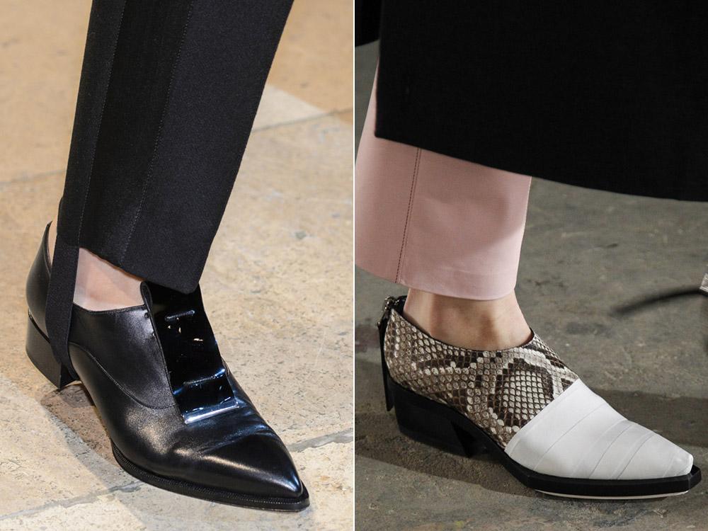 Модни обувки-16