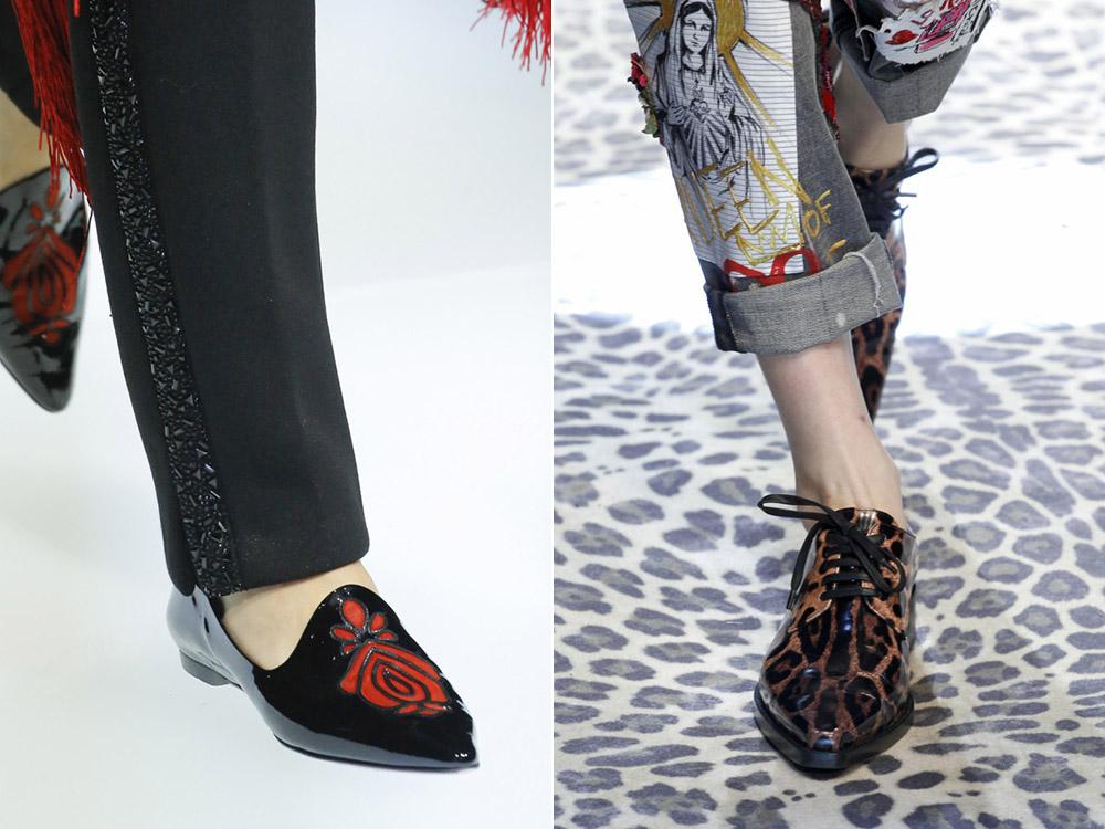 Модни обувки-17