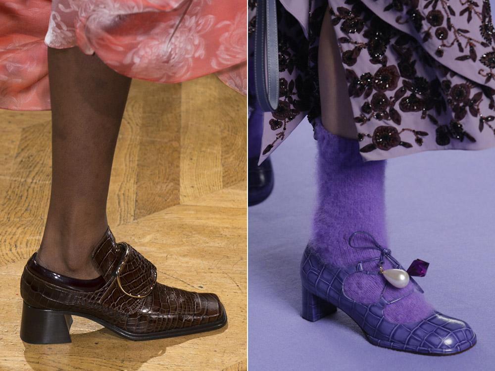 Модни обувки-19