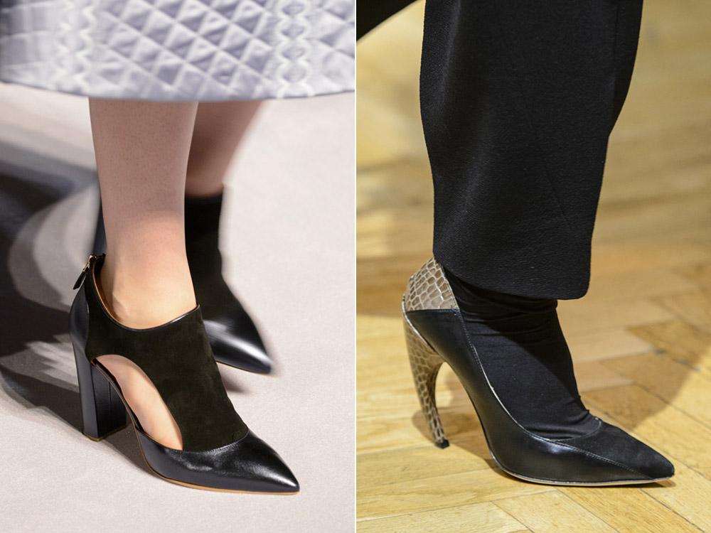 Модни обувки-2