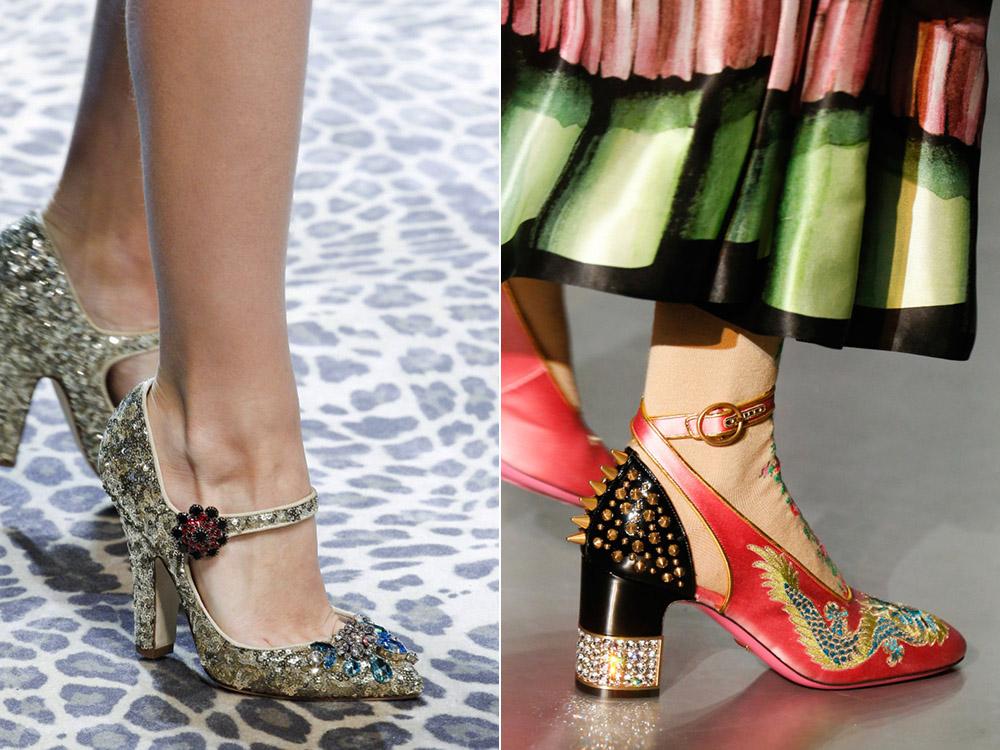 Модни обувки-24