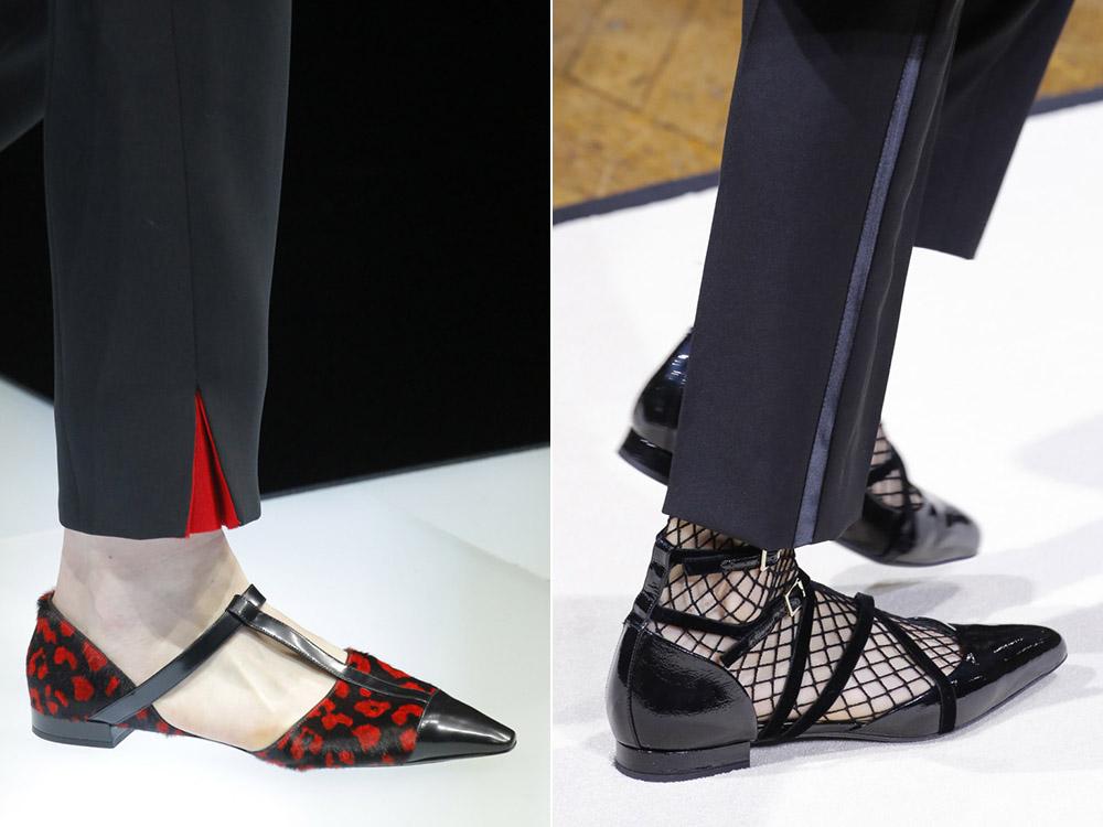 Модни обувки-3