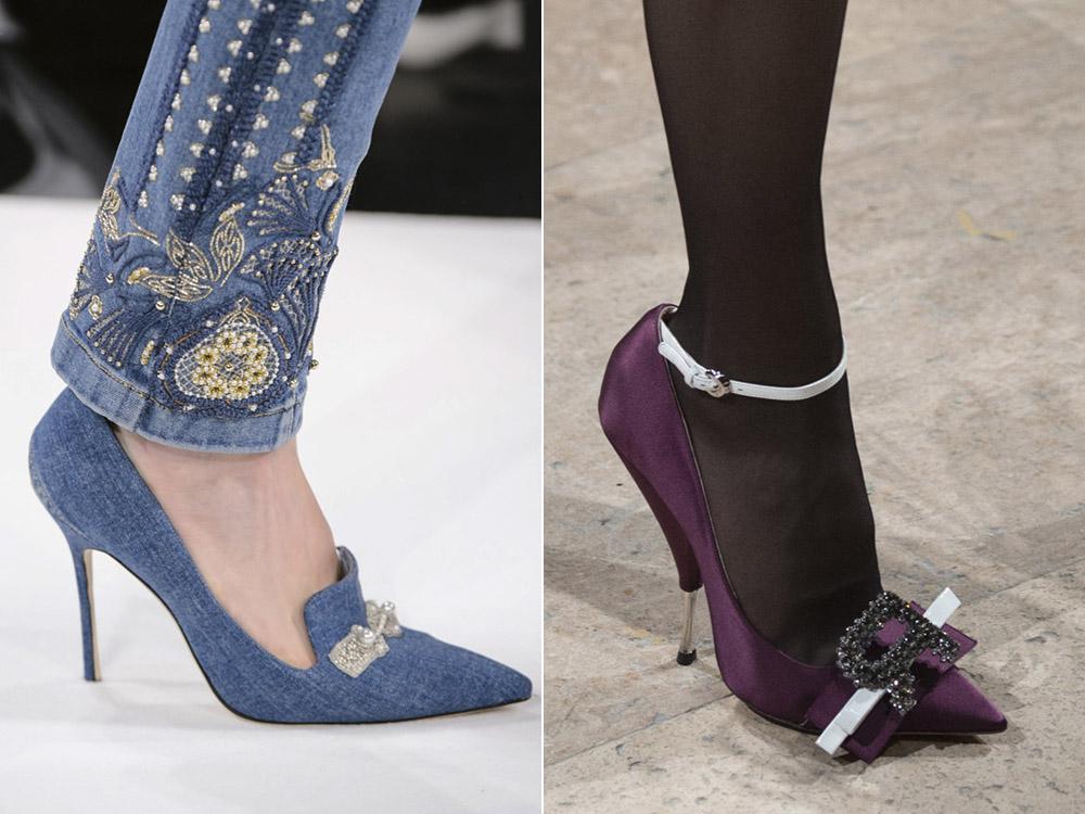 Модни обувки-32