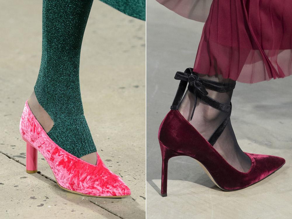 Модни обувки-33