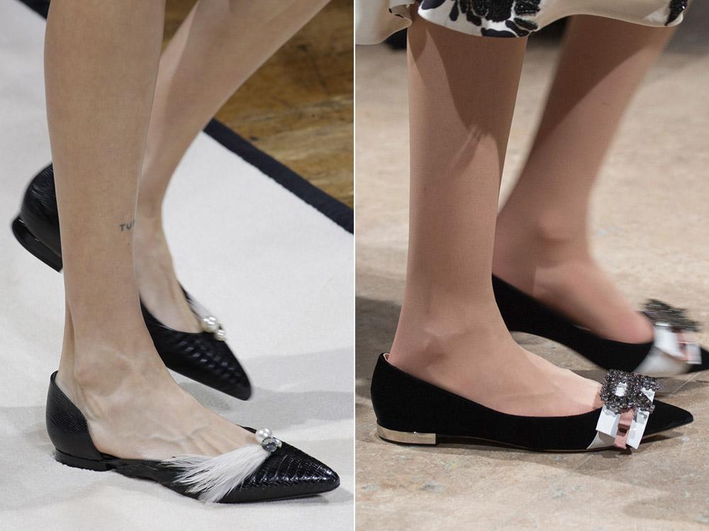 Модни обувки-5
