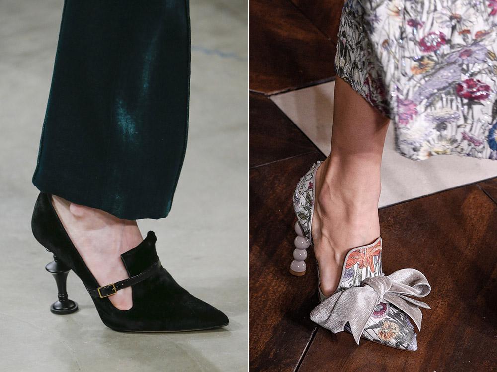 Модни обувки-8