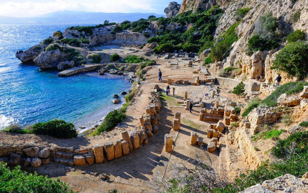 Къде - да почивам - в - Гърция - Най-добри места - в - Гърция-2