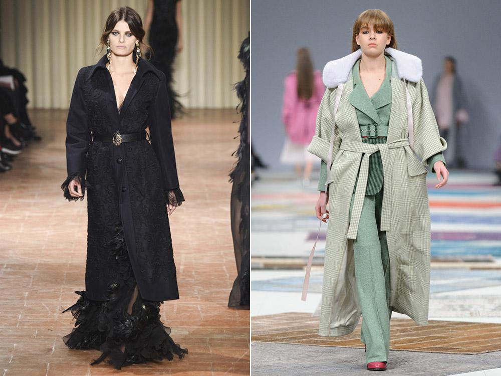 Мода за момичета с размер плюс есен-зима 2017-2018-2