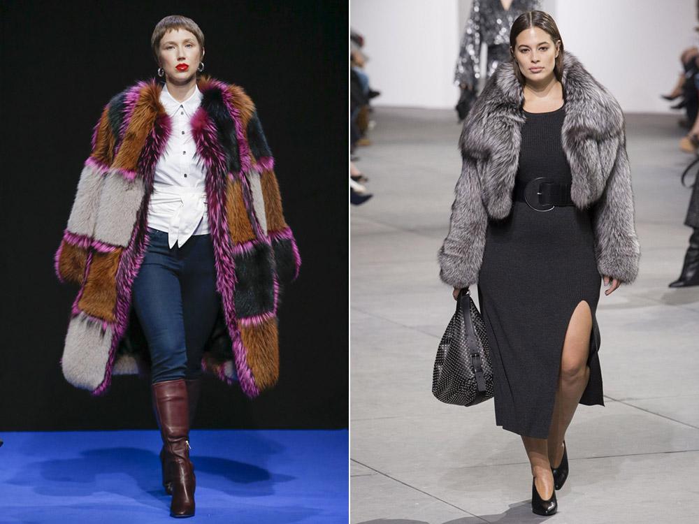 Мода за момичета с размер плюс есен-зима 2017-2018-4