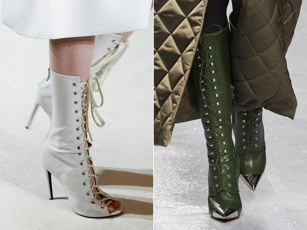 Модни ботуши- есен-зима -2017-2018-888-19